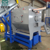 Agriculture Film Recycling PE PP LDPE LLDPE Mulch Film Plastic Bag Washing Machine Granulating Line