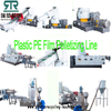 Waste EPS PS XPS ABS Foam Sheet Board Rigid Plastic Recycling Machine Double Stage EPS Foam Pelletizing Line