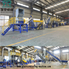 WEEE/ELV Plastic Sorting Washing Cleaning Line,Mixed Plastic Separation Recycling System,Plastic PP PE ABS HDPE Washing Line