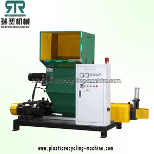 EPS EPP EPE XPS PUR EVA Polystyrene Foam Hot Melting Densifier Pressing Machine